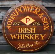 Logo John Power and Son