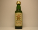 "OLD MASTER´S SMSW 1980 ""James MacArthur´s"" 5cl 51,4%vol"