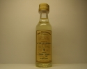 "SCMW 7yo 2001-2008 ""The Warehouse Collection"" 5cl 46%"