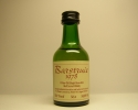 BARSTRUIE 15yo 1978 Old SRMSW 5cl.e 54,8%Vol 95,9´Proof