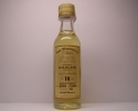 "SCMW 18yo 1990-2008 ""The Warehouse Collection"" 5cl 46%"