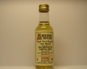 "ABERDEEN DISTILLERS SCSMW 1990-2004 ""Blackadeer"" 5cl 46%vol"