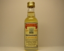 "HOGMANAY DRAM SSM 21yo ""Master of Malt"" 5cl 43%vol"