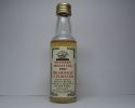 "MEMBERS´MINIATURE 1997 MW 15yo ""Master of Malt"" 5cl 43%"