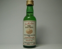 "Old Master´s SMSW 1991 ""James MacArthur´s"" 5cl 55,7%vol"