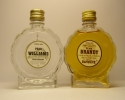 R.JELINEK Pear Williams Brandy - Gold Slivovitz Brandy 10yo