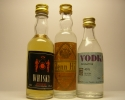 WHISKY , GLENN HILL , SLOVLIK Vodka