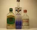 SUNTORY , BLUE RIBBON , GINMG