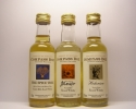 Compass Box Spice Tree VMSW , Monster VMSW , Hedonism VGSW
