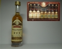 SARADJISHVILI 3 star 3yo Georgian Wine Brandy