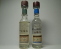 TRES AGAVES Reposado - Blanco